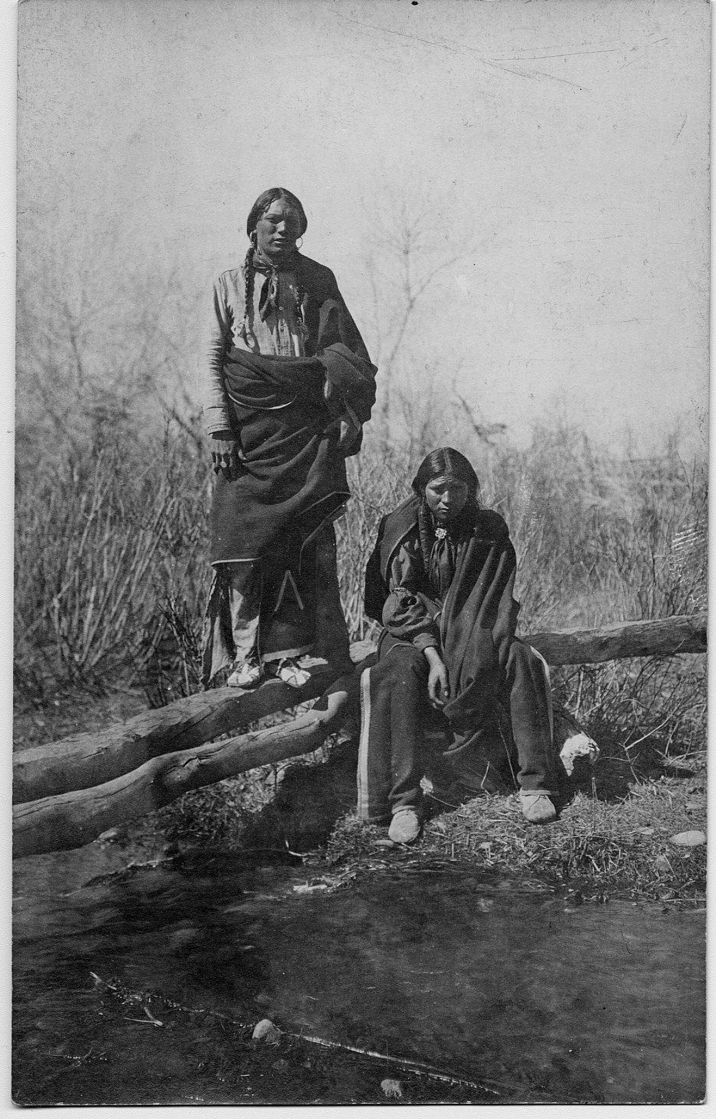 History Taos Pueblo