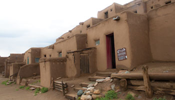 Taos Pueblo Over 1 000 Years Of Tradition